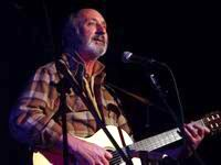 Photo of Paul Stookey