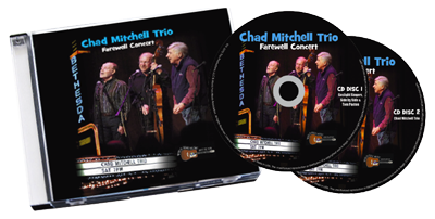Photo of CMT CD Cover